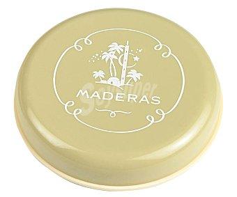 Maderas Maquillaje con textura crema tono 006 Arabesco maderas