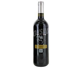 CAVALLO RAMPANTE Vino Tinto de Italia 12,5º Botella 75 Centilitros
