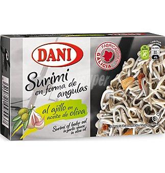 Dani Surimi ajo y aceite de oliva 50 G