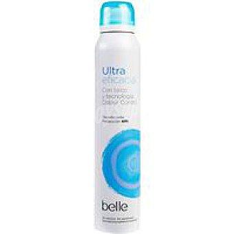 Belle Desodorante para mujer Eficacia Spray 200 ml