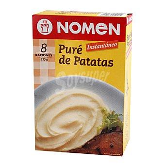 Nomen Puré de patatas instantáneo 250 g