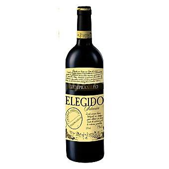 Elegido Vino tinto de la Tierra de Castilla 'selección' 75 cl