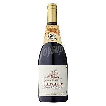 Reflets de France Vino tinto francés Cairane 75 cl