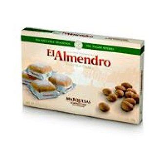 El Almendro Marquesas sin azúcar Caja 250 g