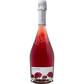 DOMINIO DE LA VEGA Cava rosado pinot noir 100% botella 75 cl