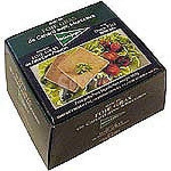 El Corte Inglés Bloc de foie de pato con trozos 2 x 500 g envase 1 kg 2 x 500 g