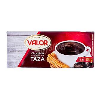 Valor Chocolate especial a la taza 300 gr