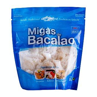 Ubago Bacalao salado migas Paquete 300 g