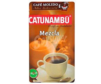 Catunambu Café molido mezcla 250 Gramos