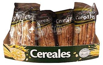 Anitin Rosquilletas planas con cereales bio Pack 2 u - 200 g