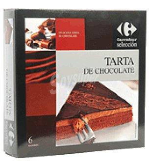 Carrefour Selección Tarta Chocolate 575 g