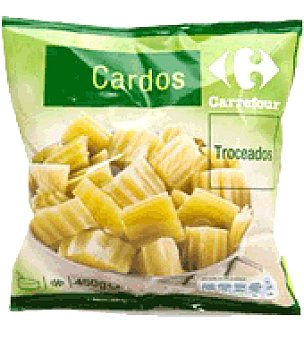 Carrefour Cardo troceado 450 g