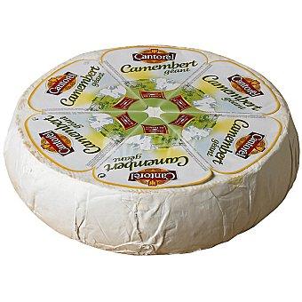Cantorel Queso camembert Gran Cantorel crema Al peso 1 kg