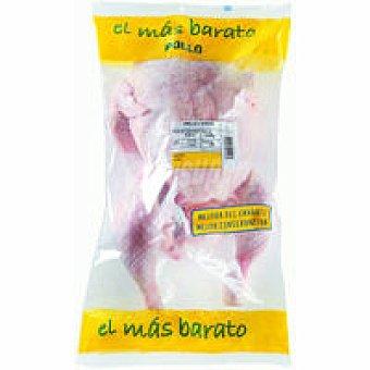 POLLO LIMPIO Pollo limpio 1.5 Kg