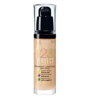 Bourjois Fondo de maquillaje 123 nº 55 1 ud