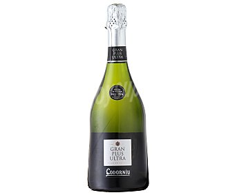 Codorníu Cava Brut Nature Gran Plus 75cl