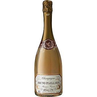 BRUNO PAILLARD Champagne brut rosé Première cuvée botella 75 cl botella 75 cl