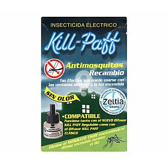 Insecticida volador electrico antimosquitos recambio