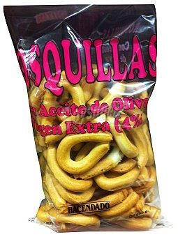 Hacendado Rosquillas (tipo picos) Paquete 250 g