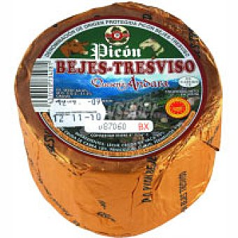 D.O. ANDARA Queso Picon Bejes Tresviso Pack 4x125 g