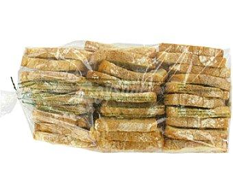 PAN TOSTADO Pan tostado cortado en rebanadas 220 gramos