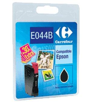 Carrefour Cartucho tinta CFE044B negro carrefour