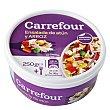 Ensalada de arroz 250 g Carrefour
