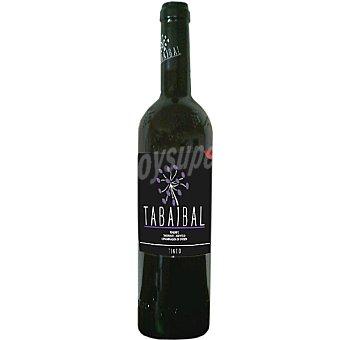 TABAIBAL vino tinto D.O. Tacoronte Acentejo estuche 75 cl