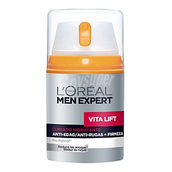 L'Oréal Men Expert Crema Vita Lift Cuidado Hidratante anti-flacidez 50 ml