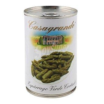Casagrande Espárragos trigueros verde cortado 230 g