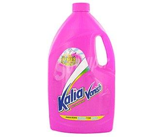Kalia Quitamanchas Para Ropa Blanca y Color 2,16 Kilos
