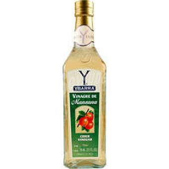 Ybarra Vinagre de manzana Botella 75 cl