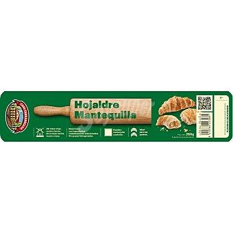 Casa Tarradellas Base de pizza fresca Envase 260 g