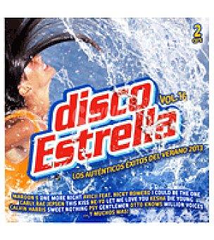 Disco Estrella Volumen 16