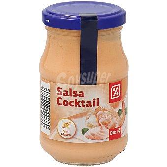 DIA Salsa cocktail Frasco 225 gr