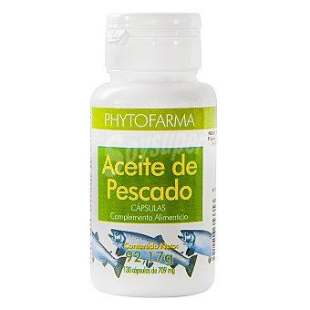 Phytofarma Omega 3 en perlas 130 ud