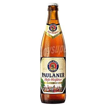Paulaner Cerveza de Trigo 50cl