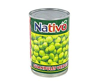 Nativo Guandul Verde 270 Gramos