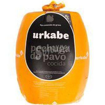 Urkabe Pechuga de pavo 100 g