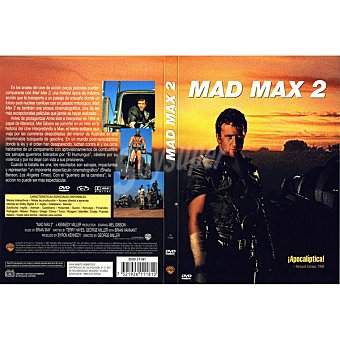 MILLER Mad Max 2 (George )
