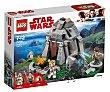 Juego de construcciones con 241 piezas Entrenamiento en Ahch-To Island, Star Wars 75200 lego  LEGO Star Wars