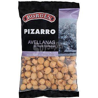 Borges Pizarro avellanas tostadas bolsa 200 g Bolsa 200 g