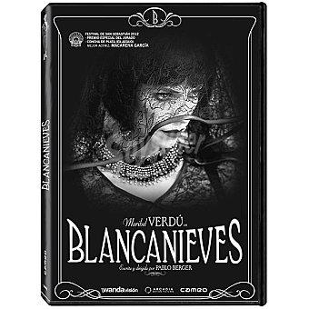 Blancanieves (pablo Berger)