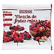 Frutas rojas mix congeladas Paquete de 300 g Hacendado