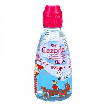 Sierra de Cazorla Agua baby 30 ml