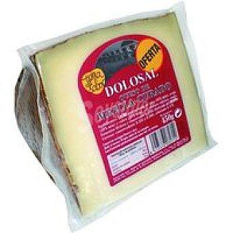 DOLOSAL Queso curado mezcla 450 g