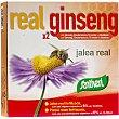 Jalea real ginseng Estuche 20 unidades Santiveri