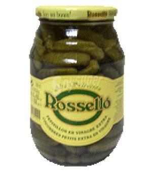 Roselló Pepinillos 550 g