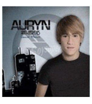 Dani Anti Héroes Edición (auryn) CD