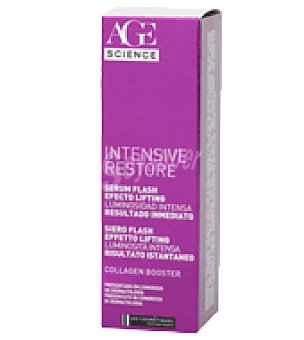 Les Cosmetiques Serum efecto lifting 30 ml.